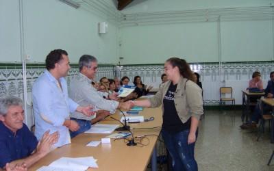 Premios a los Mejores Expedientes Académicos del pasado curso