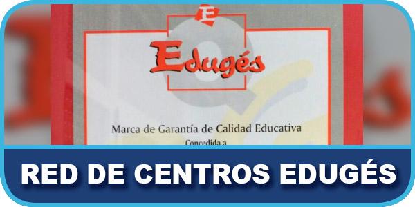 RED DE CENTROS EDUGÉS