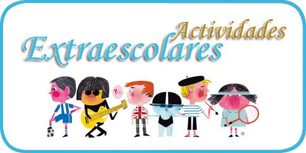 Catàleg d'activitats extraescolars