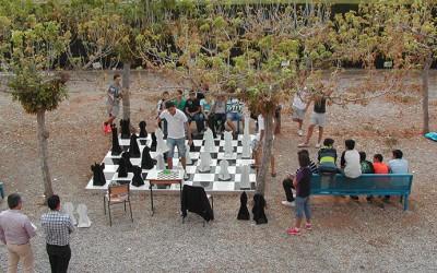 VI Toneig d'escacs del Santa Maria