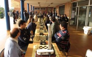 tallada escacs