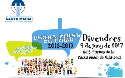 FESTA FNAL DE CURS