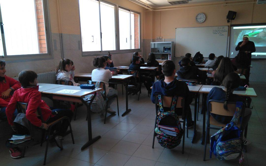 CONSCIENCIACIÓ CONTRA EL TABAQUISME