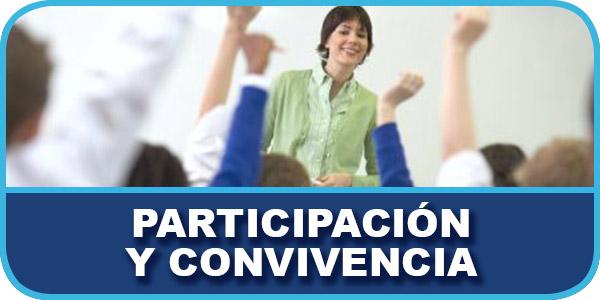 PARTICIPACIÓN Y CONVIVENCIA