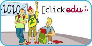 Entra en Click Edu
